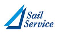 Sail Service Logo