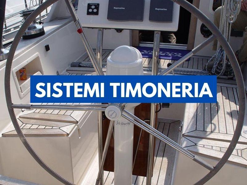 Sistemi timoneria